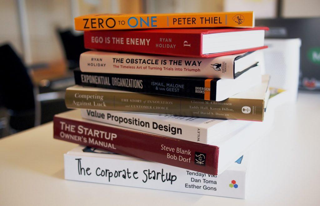characteristics of an entrepreneur 1