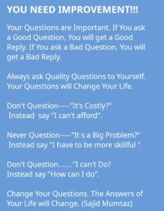 Inspirational Thoughts For Students With Explanation 13