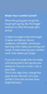 Inspirational Thoughts For Students With Explanation 23