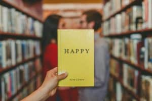 be happy with yourself 5